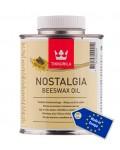 TIKKURILA NOSTALGIA BEESWAX OIL (ТІККУРІЛА НОСТАЛЬГИЯ бджолиних МАСЛО-ВІСК)