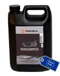 TIKKURILA PANSSARIPESU (ТИККУРИЛА ПАНССАРИПЕСУ) - Моющее средство для оцинкованных крыш