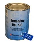 TIKKURILA TEMALAC ML 90 (ТИККУРИЛА ТЕМАЛАК ML 90) 2.7 л