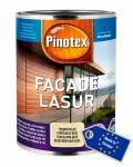 PINOTEX FACADE LASUR (Пінотекс ФАСАД ЛАЗУРЬ)