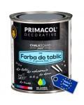 PRIMACOL FARBA DO TABLIC грифельная краска