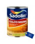 SADOLIN CELCO SAUNA (САДОЛИН СЕЛКО САУНА)