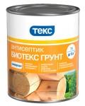 ТЕКС Біотекс ГРУНТ