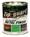 ZIP-GUARD METAL FINISH (ЗИП-ГАРД МЕТАЛ ФИНИШ) молотковая