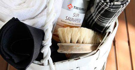 Моющее средство для сауны купить