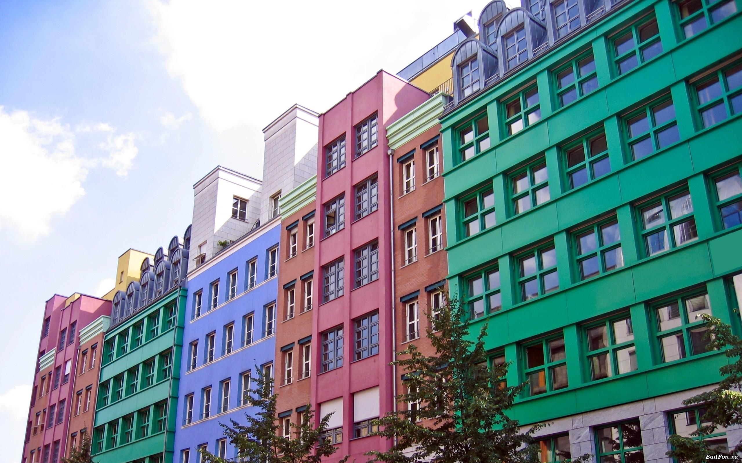 Краска для фасадов KOLORIT FASILIT (FACADE LUXE)