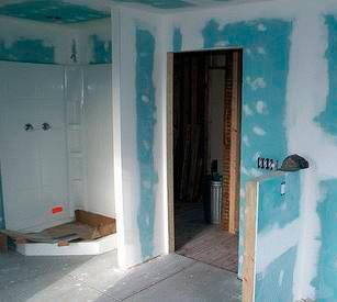 Готовая влагостойкая шпаклевка для стен и потолков SADOLIN MAXI AQUA