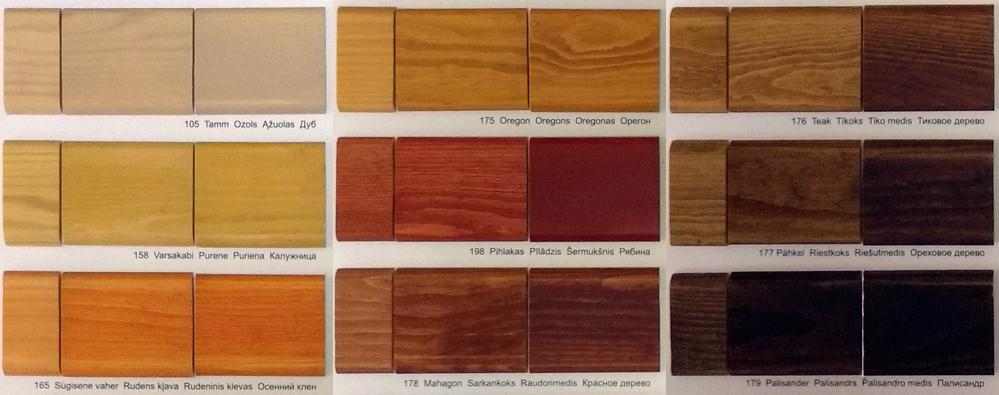 Цвет пинотекс калужница