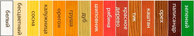 Рогнеда Акватекс Экстра деревозащитный текстурный состав