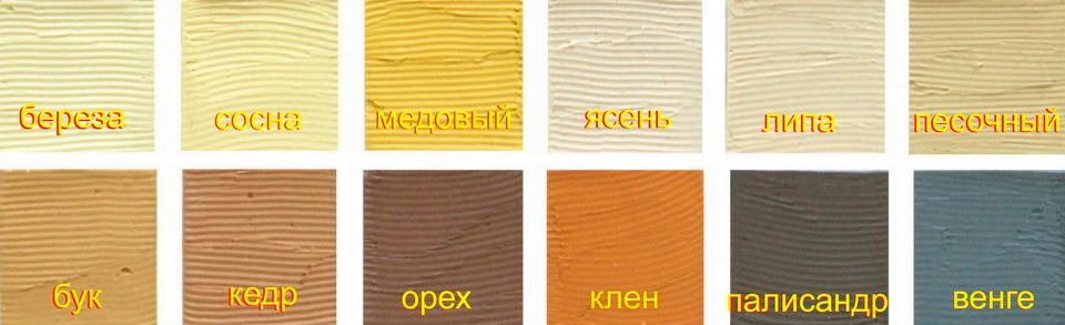 Neomid Теплый Дом Wood Professional - герметик для сруба. Купить в Киеве, лучшая цена в Украине