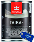 TIKKURILA TAIKA-2 (ТИККУРИЛА ТАЙКА ДВУХЦВЕТНАЯ)