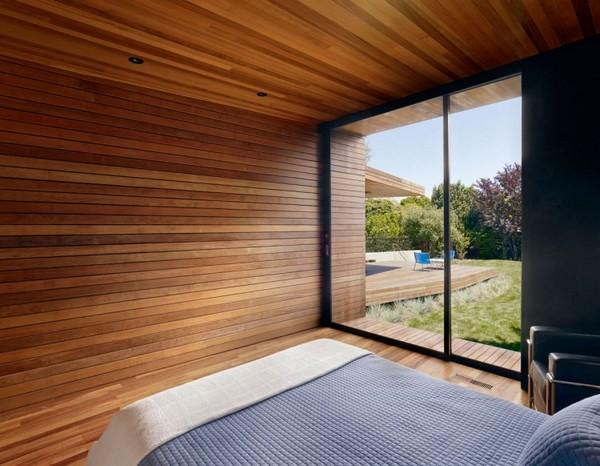 BIONIC HOUSE WOOD WAX краска-воск для внутренних деревянных стен и потолков