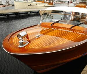 Лак для Яхт и Лодок SADOLIN YACHT